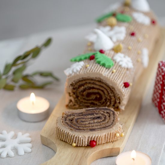BC Christmas Log 5823