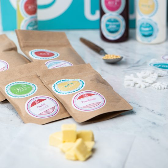 Bake Club baking subscription box kits